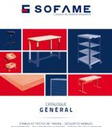 Catalogue Général 2020 non-tarifé